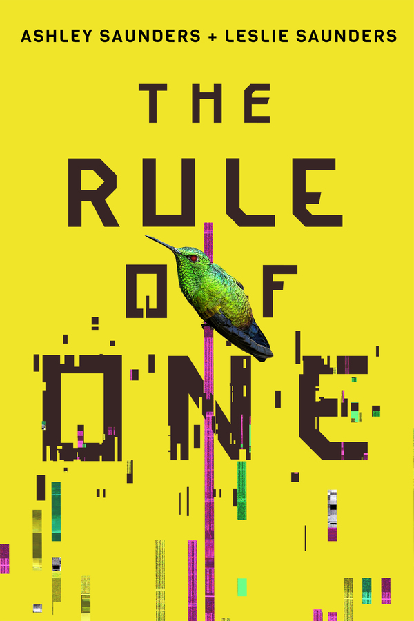 The Rule of One cover image