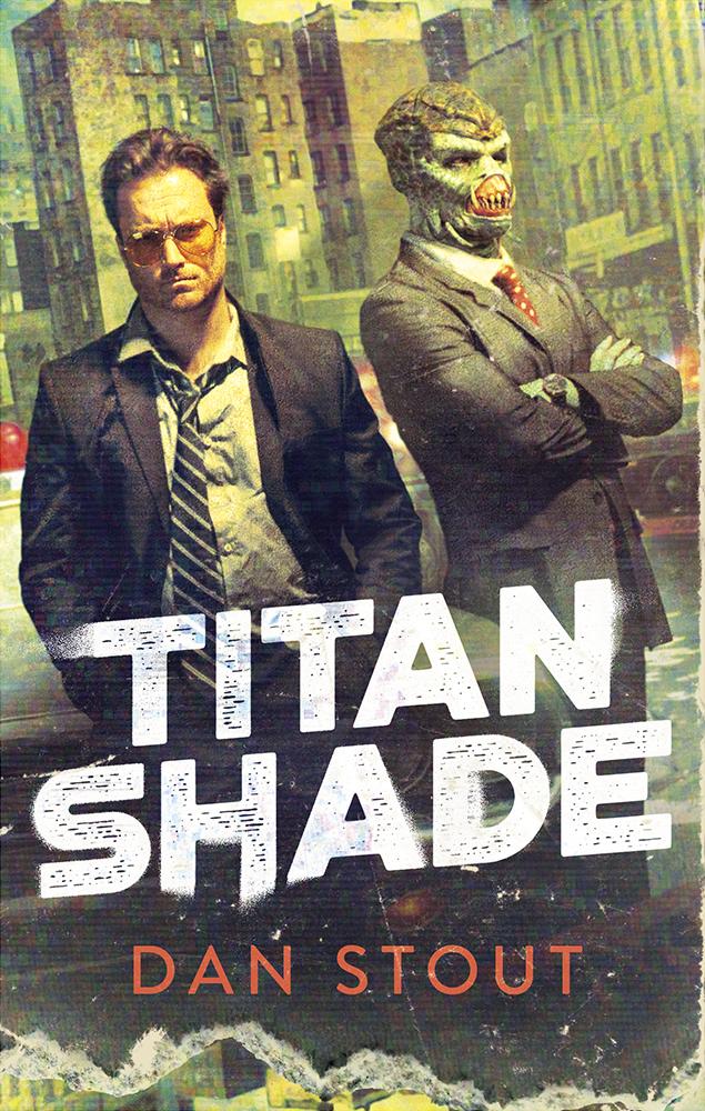 Titanshade cover image