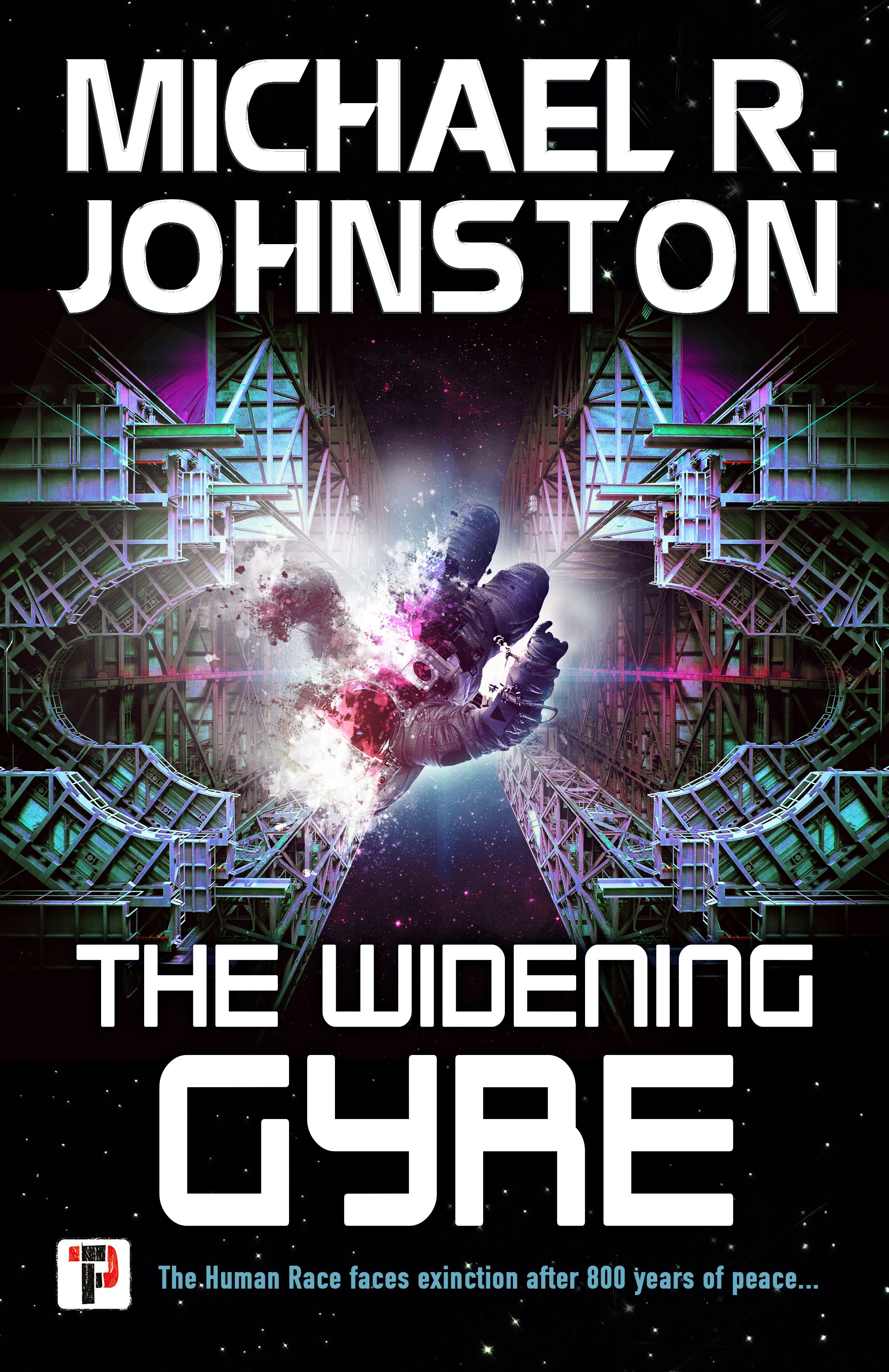 The Widening Gyre cover image