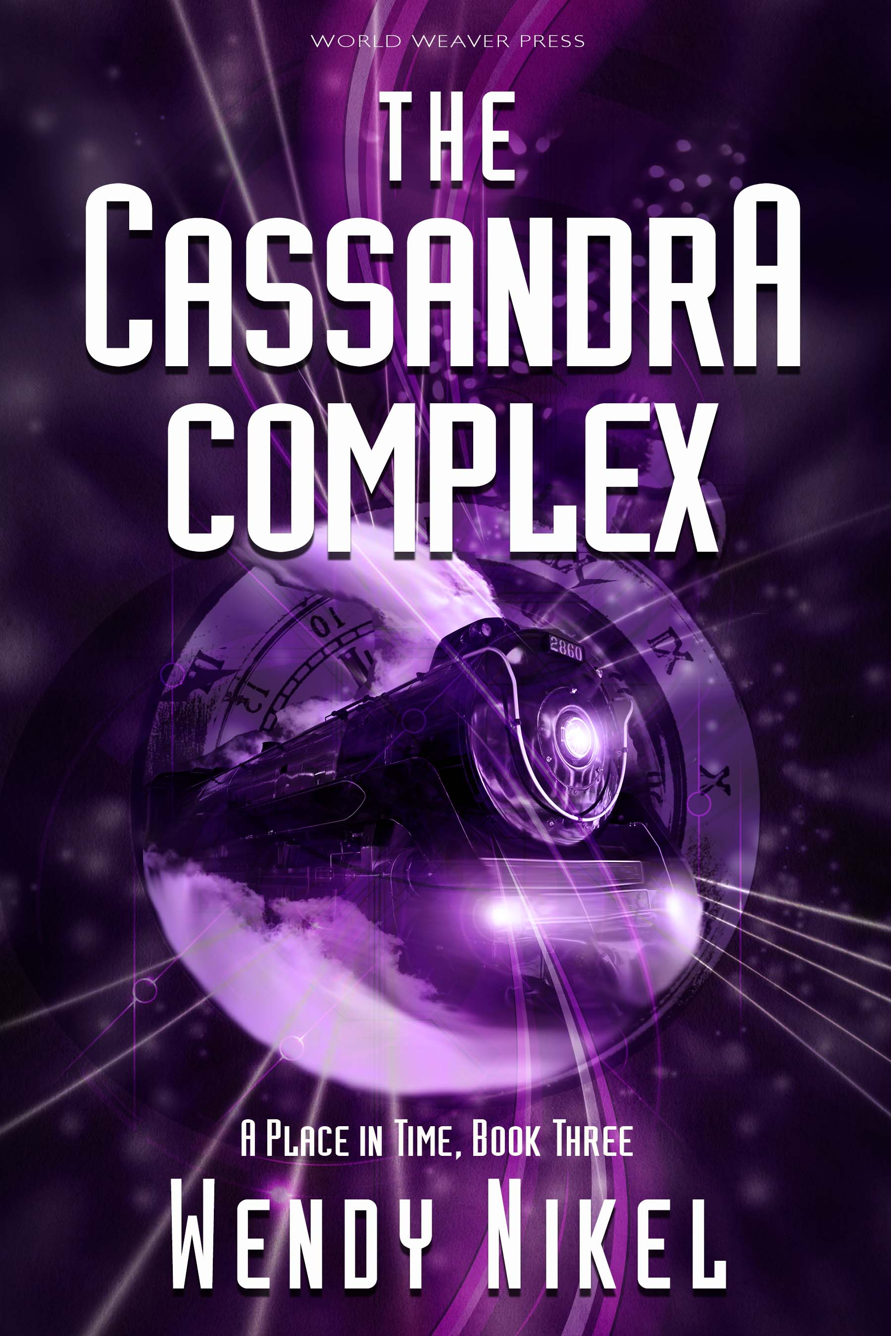 Cassandra Complex Cover Image