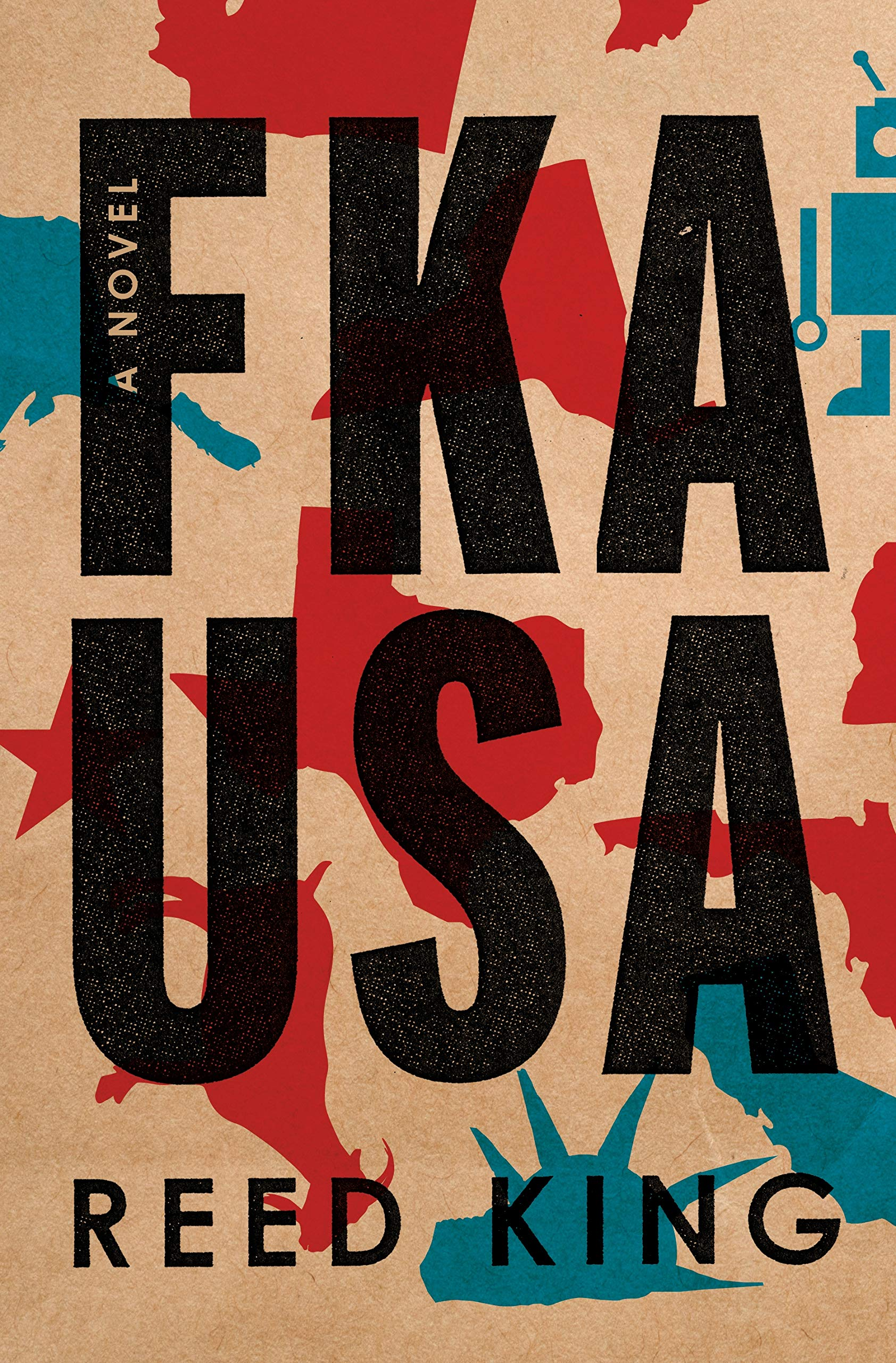 FKA USA cover image