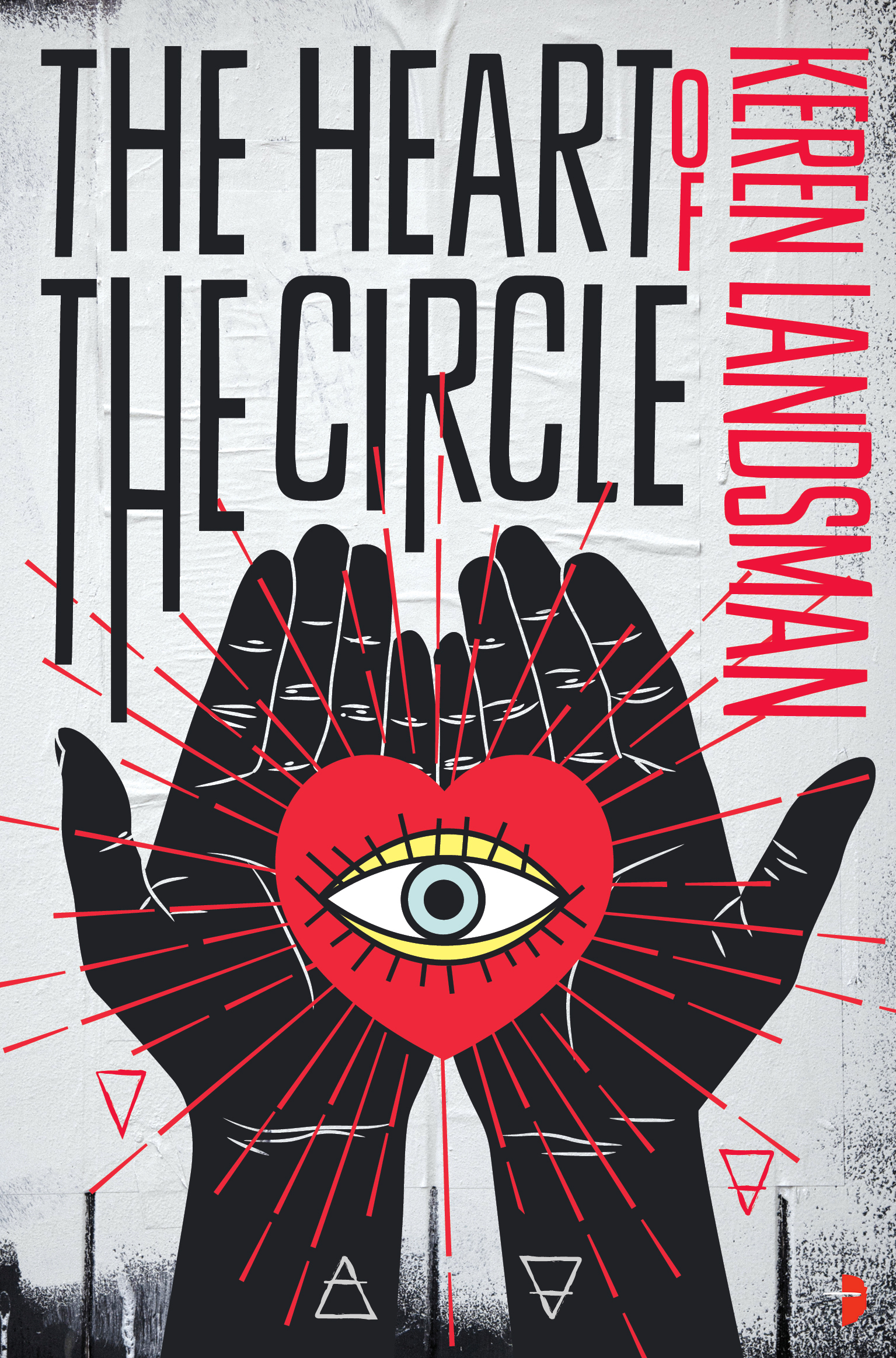 The Heart of the Circle cover image