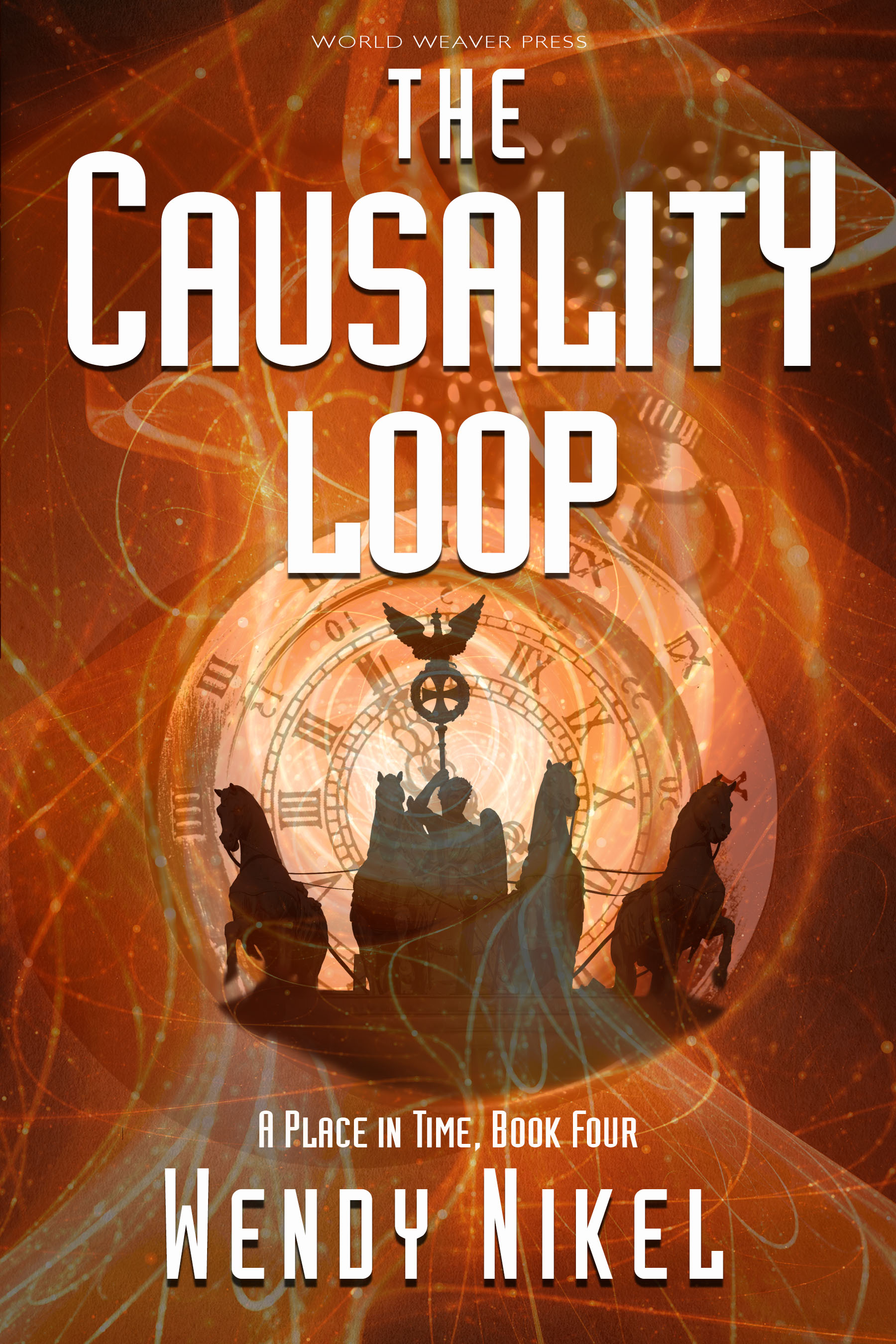Causality Loop cover image