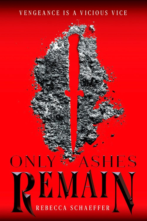 Only Ashes Remain cover image