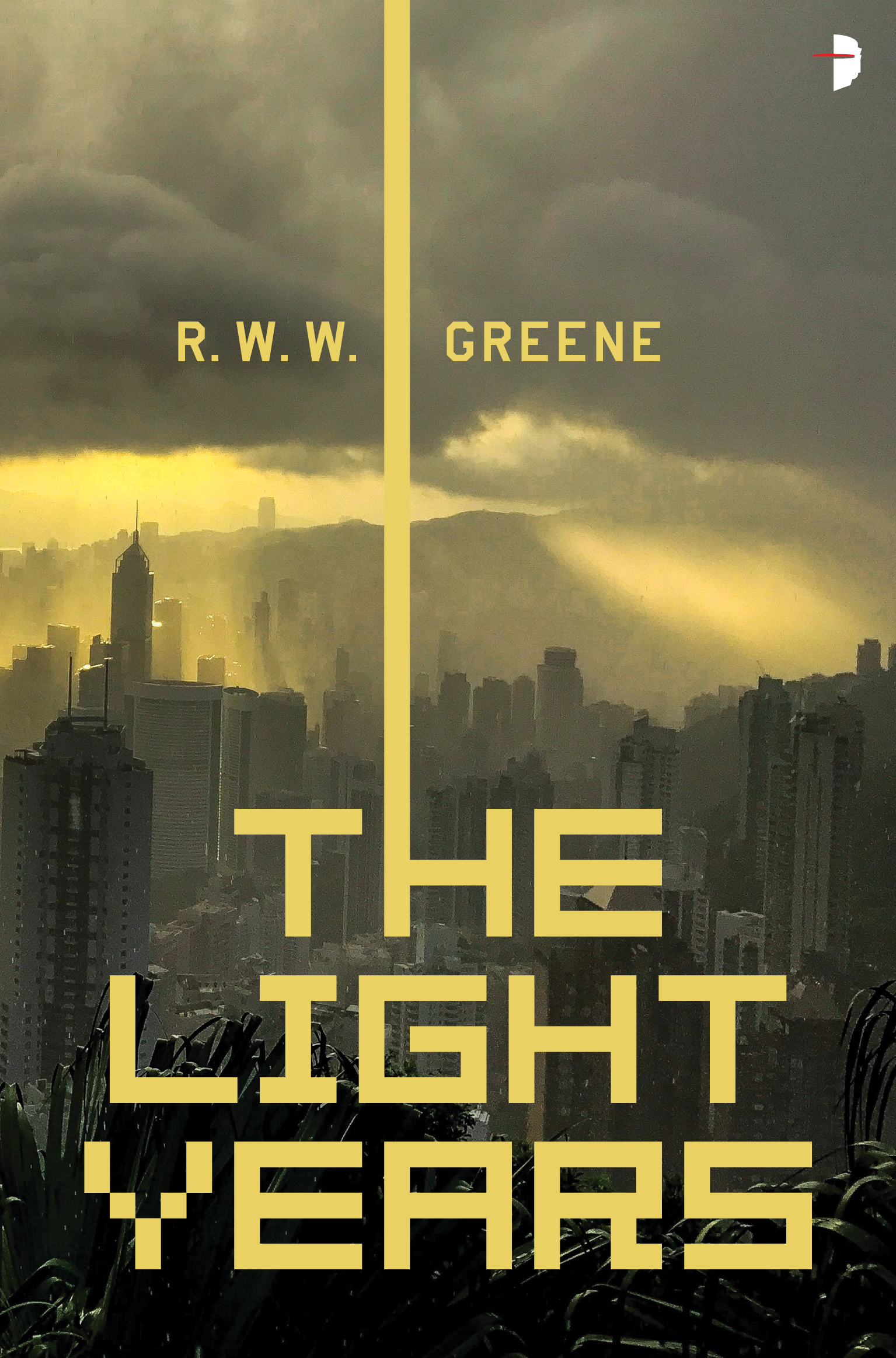 The Light Years cover image