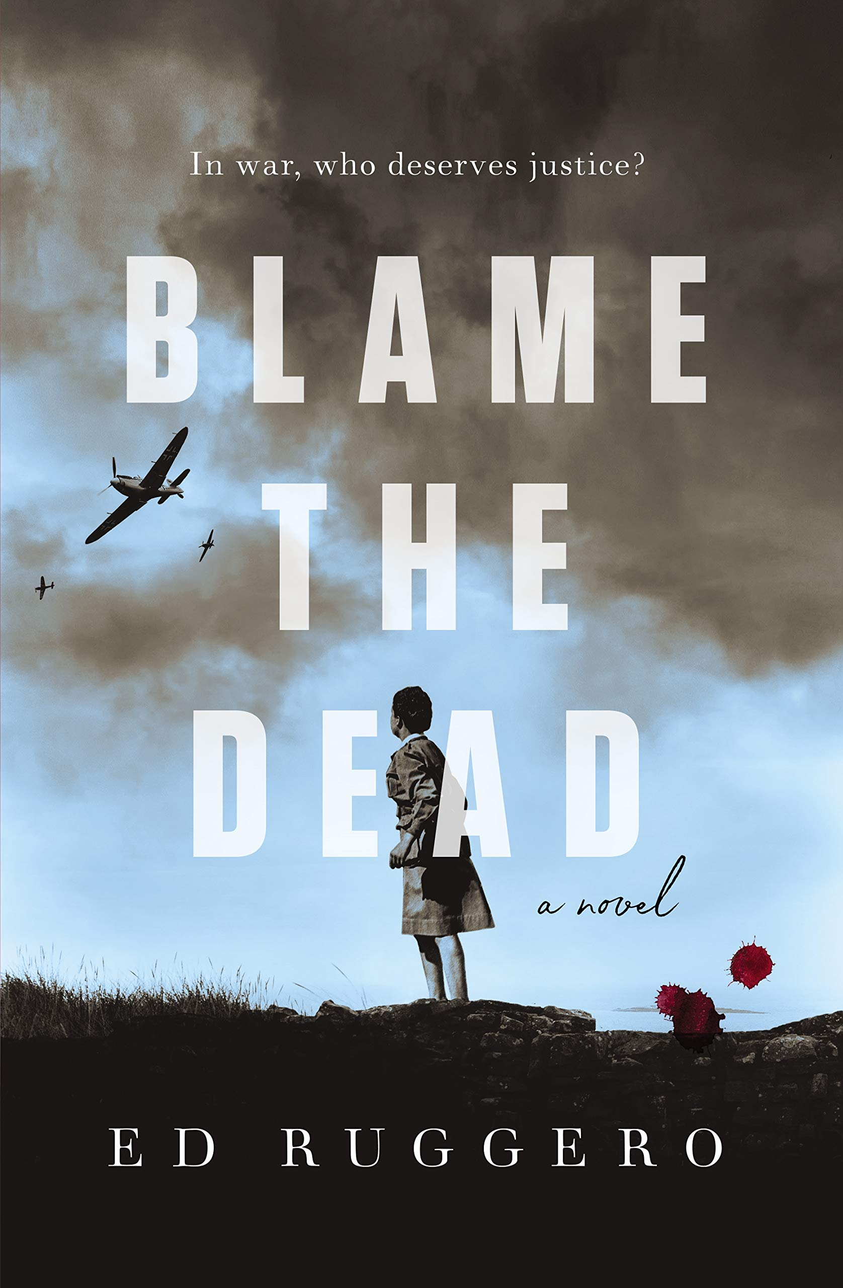 Blame the Dead cover image