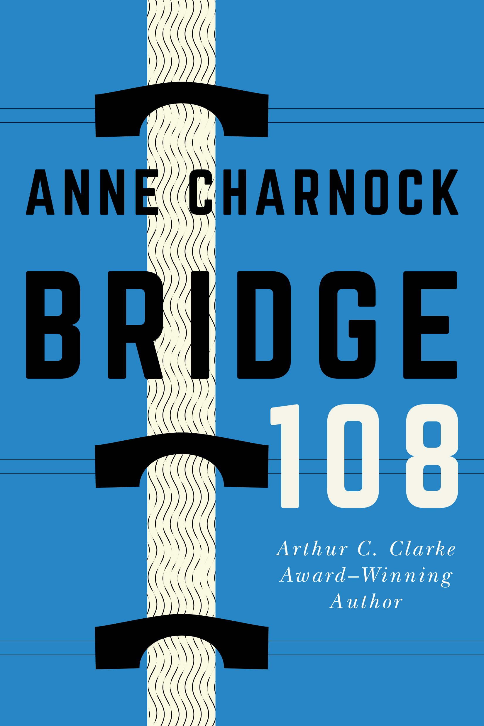 Bridge 108 cover image