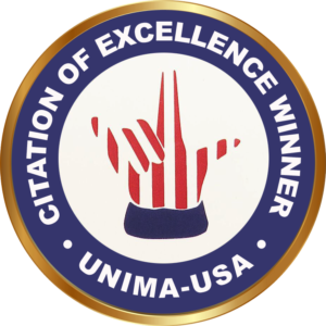 Citation of Excellent Winnter - UNIMA-USA