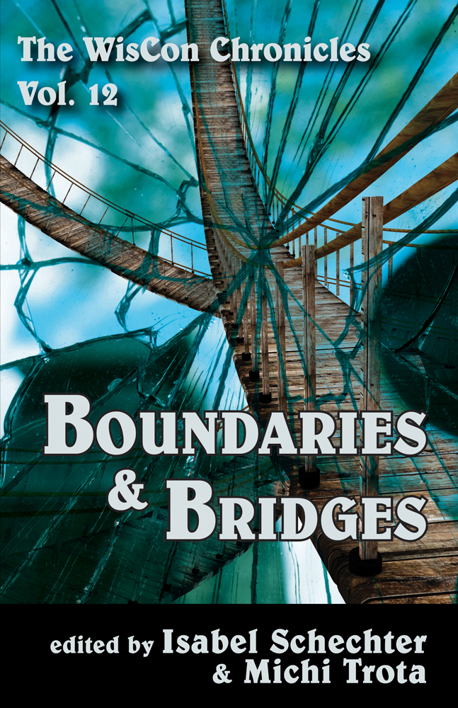 Boundaries and Bridges cover image
