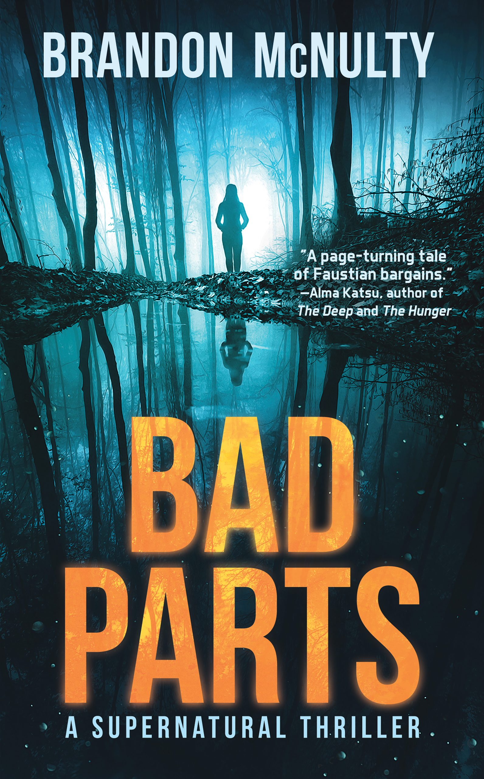 Bad Parts cover image