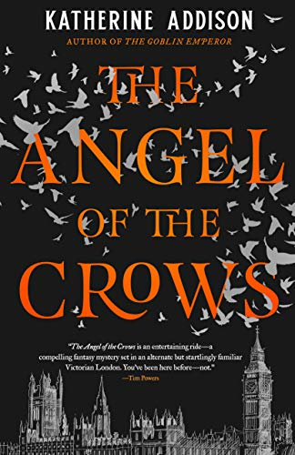 FC The Angel of the Crows
