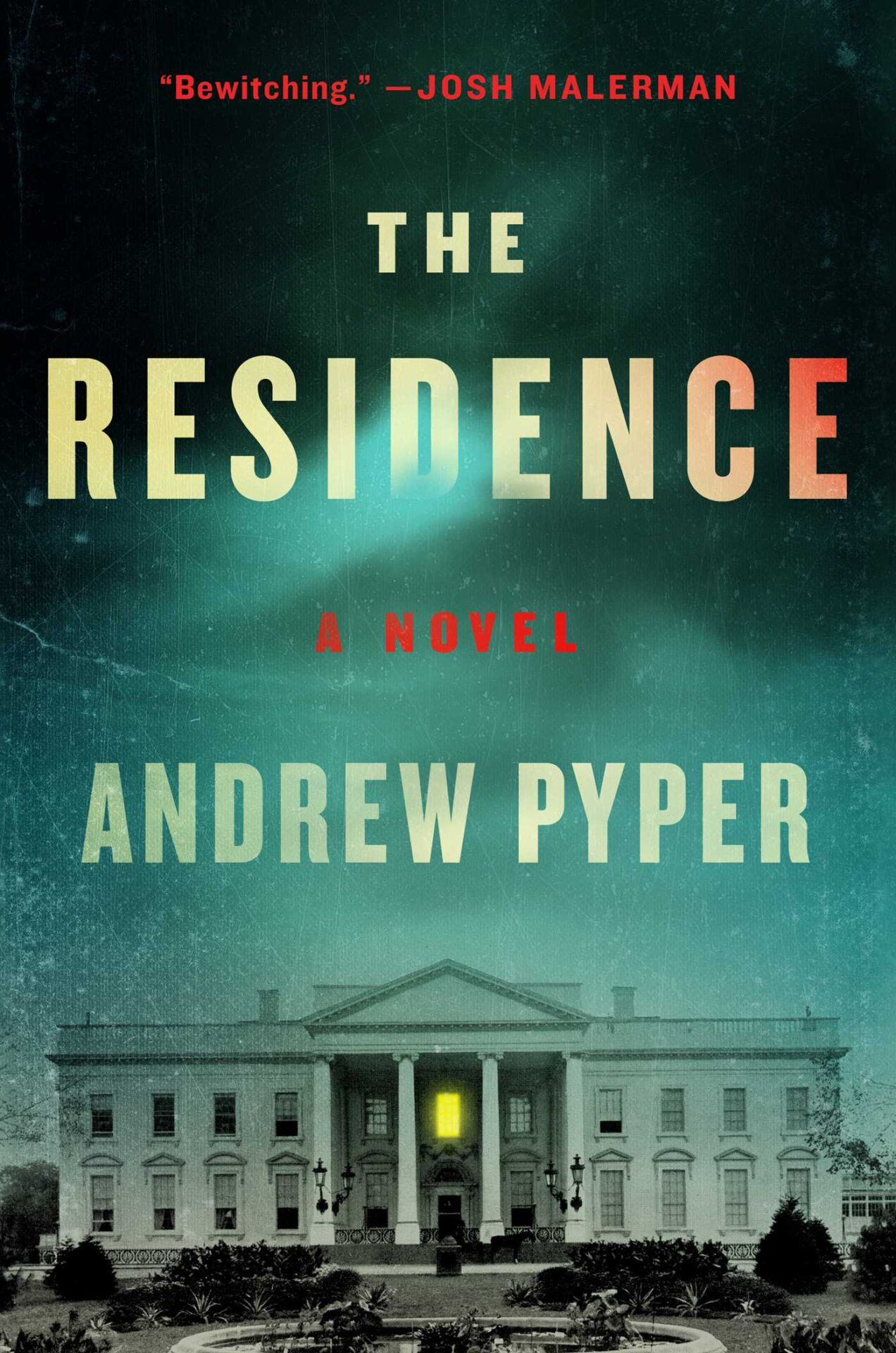 The Residence cover image